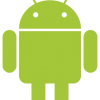 meinBerglauf Android Robot