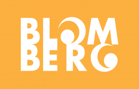 BlombergLogo